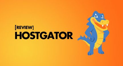 HostGator Review : Server Quality And Speed (2021)