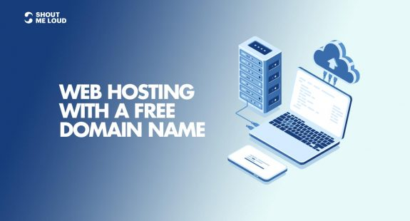Buy Webhosting With Free-Domain-Name