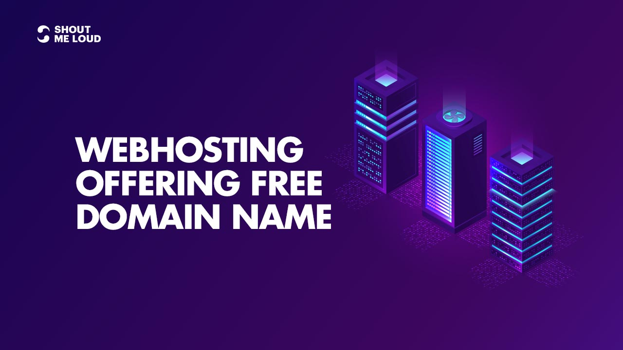 WebHosting Free Domain Name