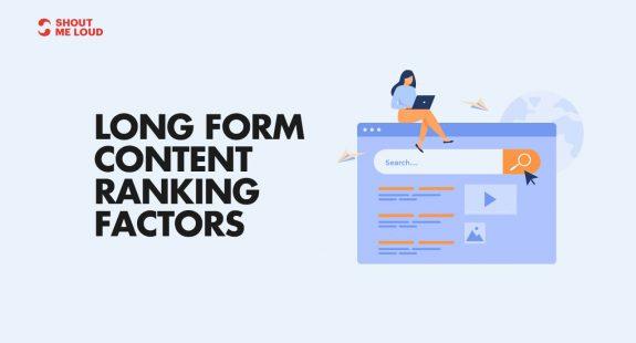 long form content ranking factors