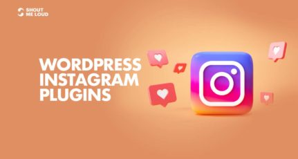 5 Best WordPress Instagram Plugins to Add an Instagram Feed
