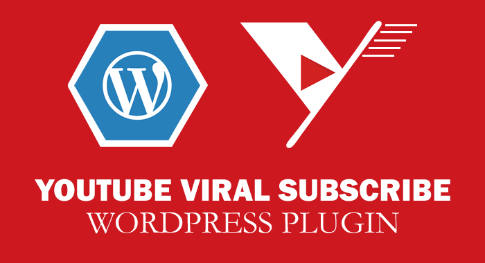 YouTube Viral Subscribe WordPress Plugin