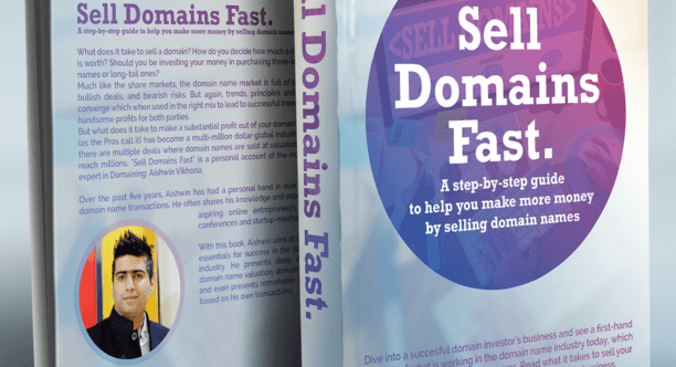 Make Money from Buying & Selling Domain Name [eBook] – ShoutMeLoud