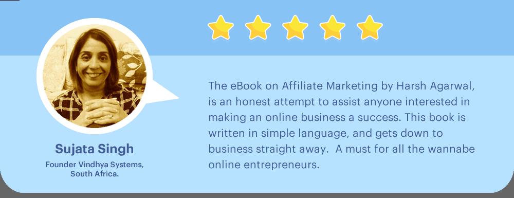 The Handbook To Affiliate Marketing Testimonial